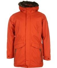 Zimní bunda pánská ONeill Journey Parka Red