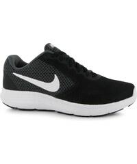 boty Nike Revolution 3 dámské DkGrey/White