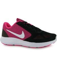 boty Nike Revolution 3 dámské Pink/WhiteBlack