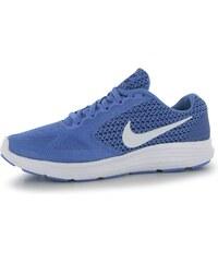 boty Nike Revolution 3 dámské Blue/White