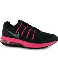 Boty dámské Nike Air Max Dynasty Black/Met/Pink