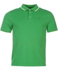 Polokošile pánská Tommy Hilfiger Golf Polo Kelly Green