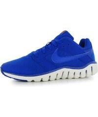 boty Nike Flex Raid pánské Blue/Blue