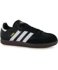 boty adidas Samba pánské Black/White
