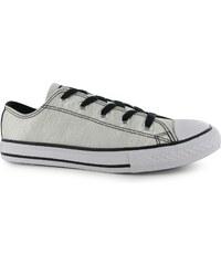 Converse Ox Shine Gl62 White/Black/Wht