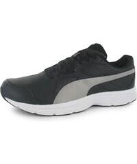 boty Puma Axis pánské Running Shoes Black/White