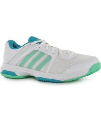 boty adidas Barricade Asp Ld64 White/Green