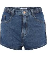 GLAMOROUS Jeansshorts im Vintage Look