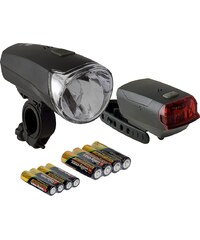 Fahhrad-Beleuchtungsset »50 Lux«
