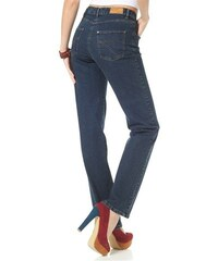 Arizona Damen Gerade Jeans Annett blau 17,18,19,20,21,22,76,80,84,88