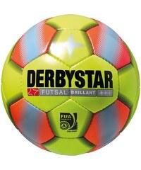 DERBYSTAR Futsal Brillant Fußball DERBYSTAR gelb