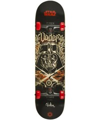Skateboard Evil Star Wars bunt