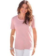 Ambria Damen Shirt rosa 36,38,40,42,44,46,48,50,52
