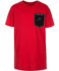 Nike Tech Trainingsshirt Kinder rot L - 147/158 cm,M - 137/147 cm,S - 128/137 cm,XL - 158/170 cm