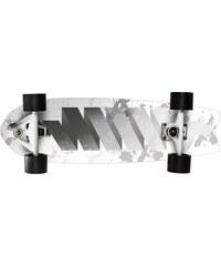 SPORTPLUS Sportplus Ezy Carver Skateboard Twist SP-SB 402 weiß