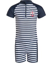 Playshoes SET Funktionsshirt dark blue