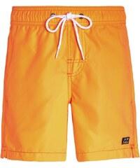Billabong Badeshorts neon orange