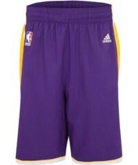 adidas LA Lakers NBA Swingman Basketball-Shorts Herren