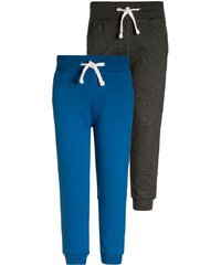 Minymo 2 PACK Jogginghose directoire blue