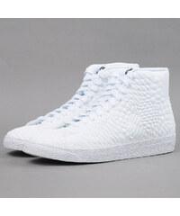 Nike W Blazer Mid DMB LAB QS white / white