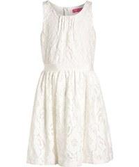Derhy CELESTINE Cocktailkleid / festliches Kleid ecru