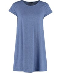 GAP Jerseykleid heather blue