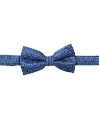 Fluid Herren Krawatte Blau