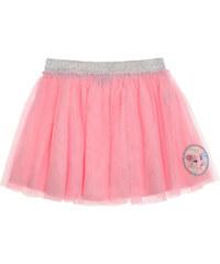 Disney Die Eiskönigin Rock rosa in Größe 104 für Mädchen aus 100% Polyester