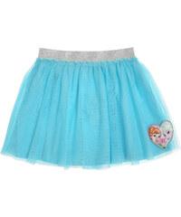 Disney Die Eiskönigin Rock hellblau in Größe 104 für Mädchen aus 100% Polyester