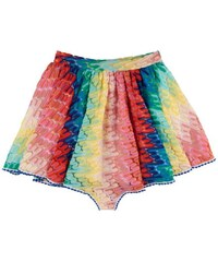 Missoni - Mädchen-Hosenrock für Mädchen