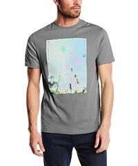 G.S.M. Europe - Billabong Herren T-Shirt TROPICHAZE Short Sleeve