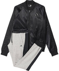 adidas YOUNG WOVEN TRACKSUIT M