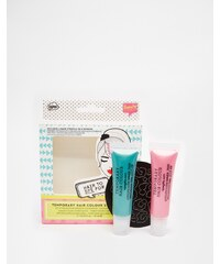 Beauty Extras Kit pochoir pour cheveux - Clair