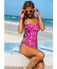 RAINBOW Tankini (Ens. 2 pces.) fuchsia maillots de bain - bonprix