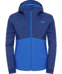 The North Face Millerside veste imperméable limoges blue