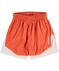 Kraťasy dětské Kelme Shorts Orange/White