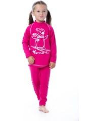 O'Style Dívčí funkční rolák - azalea