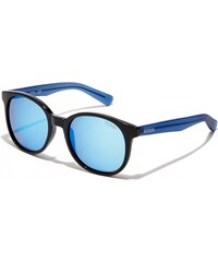 GUESS GUESS Round Logo Sunglasses - blue