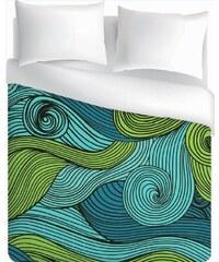 Povlečení Blue Waves, 140x200 cm