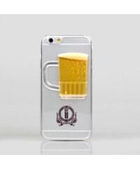Lesara Schutzhülle für Apple iPhone Bierglas - Iphone 6 Plus / 6s Plus
