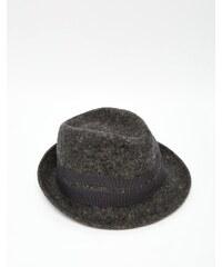 Catarzi - Chapeau mou - Gris