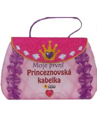 Nakladatelství SUN Moje první princeznovská kabelka