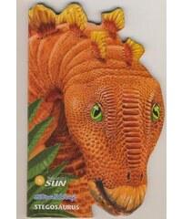 Nakladatelství SUN Staršlivý Stegosaurus