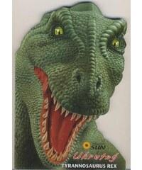 Nakladatelství SUN Ukrutný Tyranosaurus Rex
