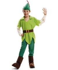 Dětský kostým Peter Pan Pro věk (roků) 10-12