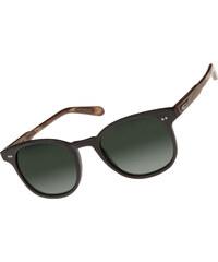 Wood Fellas Schwabing lunettes de soleil black/green