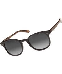 Wood Fellas Schwabing lunettes de soleil black/grey