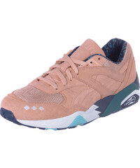 Puma R698 X Alife chaussures peach/blue