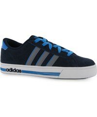 Tenisky adidas Daily Team Suede dět.