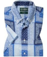 Gitman - Casualhemd für Herren